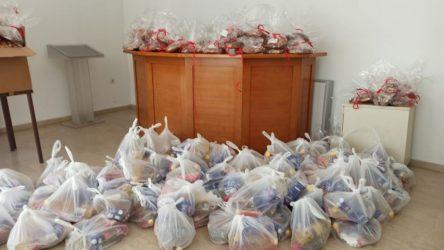Δήμος Παύλου Μελά: Συλλογή τροφίμων με σύνθημα «Το Πάσχα είναι για όλους»