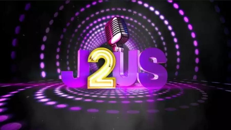 J2US τηλεοπτικό σόου