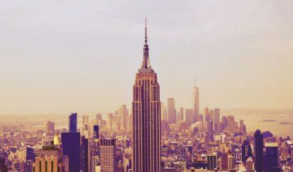 Νέα Υόρκη: Απειλή για βόμβα στο Empire State Building