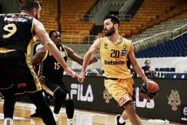 Basket League: Ντέρμπι κορυφής, τετράδας, πλέι οφ και παραμονής
