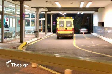 Κορονοϊός: Ανησυχία για τις εισαγωγές ασθενών στα νοσοκομεία – Ασφυκτιά το ΕΣΥ