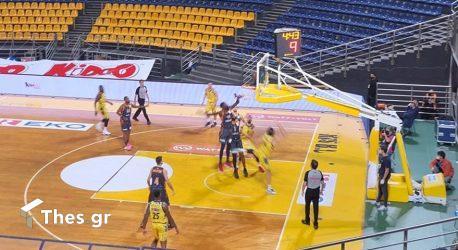 "Basket League: ""Λύγισε"" στη Ρόδο ο Αρης"