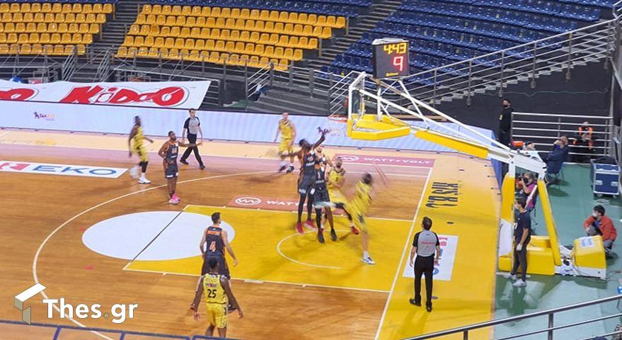 Αρης Basket League