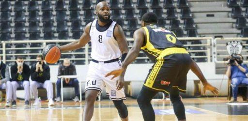 Basket League ΠΑΟΚ