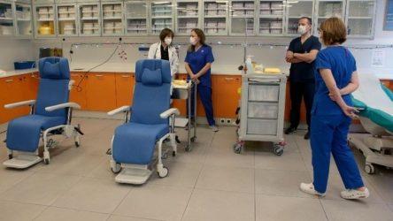 ΠΟΕΔΗΝ: Μετατρέπουν τα νοσοκομεία σε εμβολιαστικά κέντρα