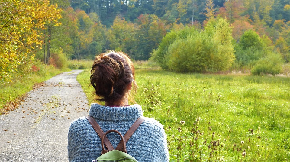 φύση ψυχική υγεία