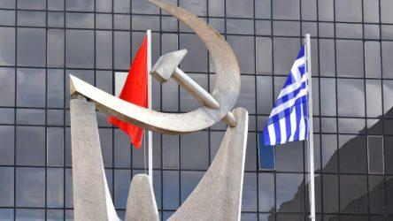 ΚΚΕ: «Φιέστες του πρωθυπουργού σε εμβολιαστικές μονάδες στην Κρήτη»