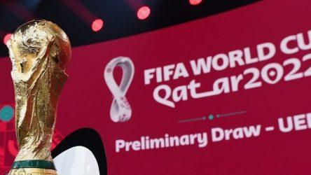 Μουντιάλ 2022: «Στοπ» στους ανεμβολίαστους παίκτες