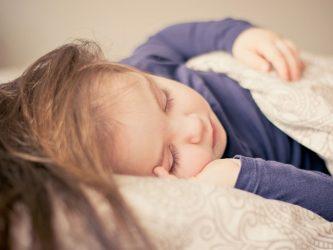 παιδί ύπνος