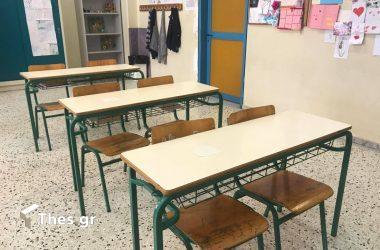 """Σύψας για σχολεία: """"Αν χτυπήσει καμπανάκι θα ανατραπούν όλα άμεσα"""""""