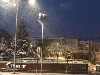 Τα σχολεία που θα μείνουν αύριο κλειστά στη χώρα λόγω χιονιά