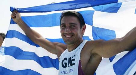 Νίκος Κακλαμανάκης - Σοφία Μπεκατώρου