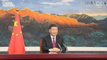 Κίνα: Ο Σι Τζίνπινγκ προειδοποιεί για έναν «νέο ψυχρό πόλεμο»
