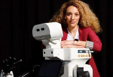 Ελληνίδα επιστήμονας διαπρέπει στη Γερμανία