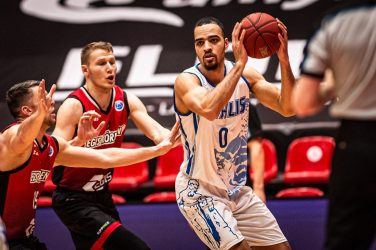 FIBA Europe Cup Ηρακλής
