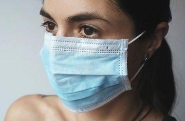 μάσκα αναπνοή