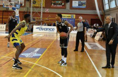 Basket League: Σπουδαίο διπλό του ΠΑΟΚ στη Νίκαια