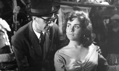 Εφυγε από τη ζωή η ηθοποιός Μαργαρίτα Παπαγεωργίου
