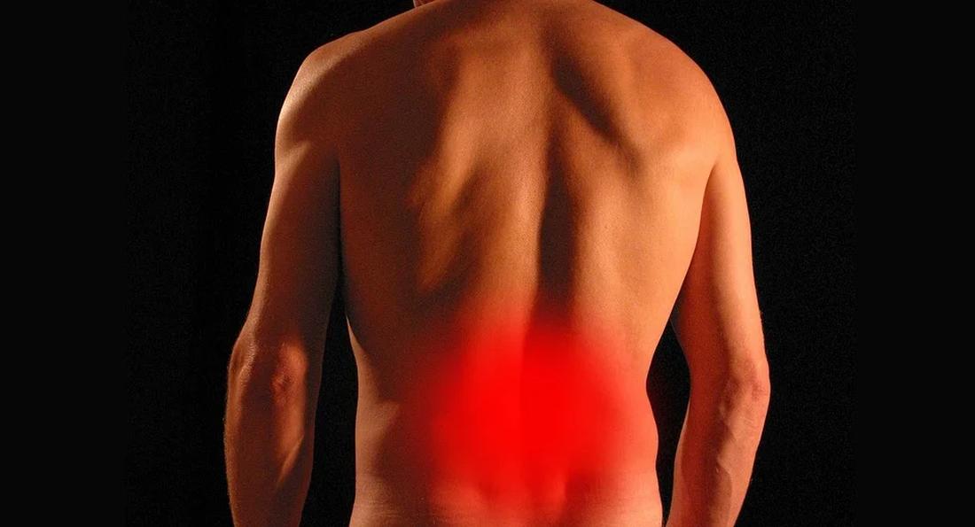 πόνος μέση πρόληψη θωράκιση κινήσεις