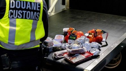 Τα… σάντουιτς κατάσχονται στα τελεωνεία λόγω Brexit