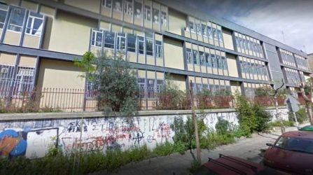 Δήμος Θεσσαλονίκης: Αποκαθίσταται το παλιό κτίριο που φιλοξενούσε το 16ο δημοτικό σχολείο