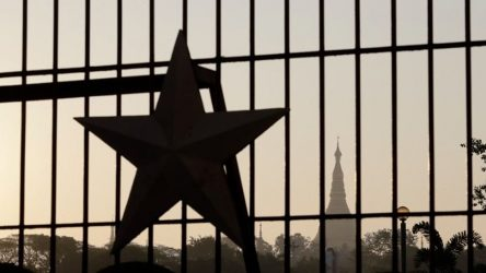 Νέο μακελειό στη Μιανμάρ με 38 νεκρούς