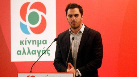 """Χριστοδουλάκης: «Η """"εκδίκηση"""" της Δημοκρατίας είναι ο σωφρονισμός χωρίς πολιτικές παρεμβάσεις»"""