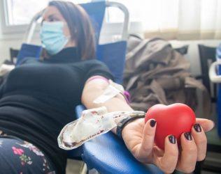 Δήμος Νεάπολης – Συκεών: Κανονικά αύριο Κυριακή η εθελοντική αιμοδοσία