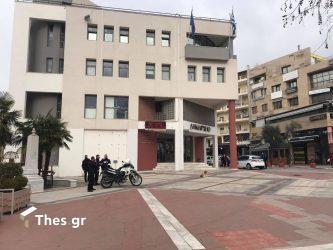 Δήμος Κορδελιού Ευόσμου lockdown