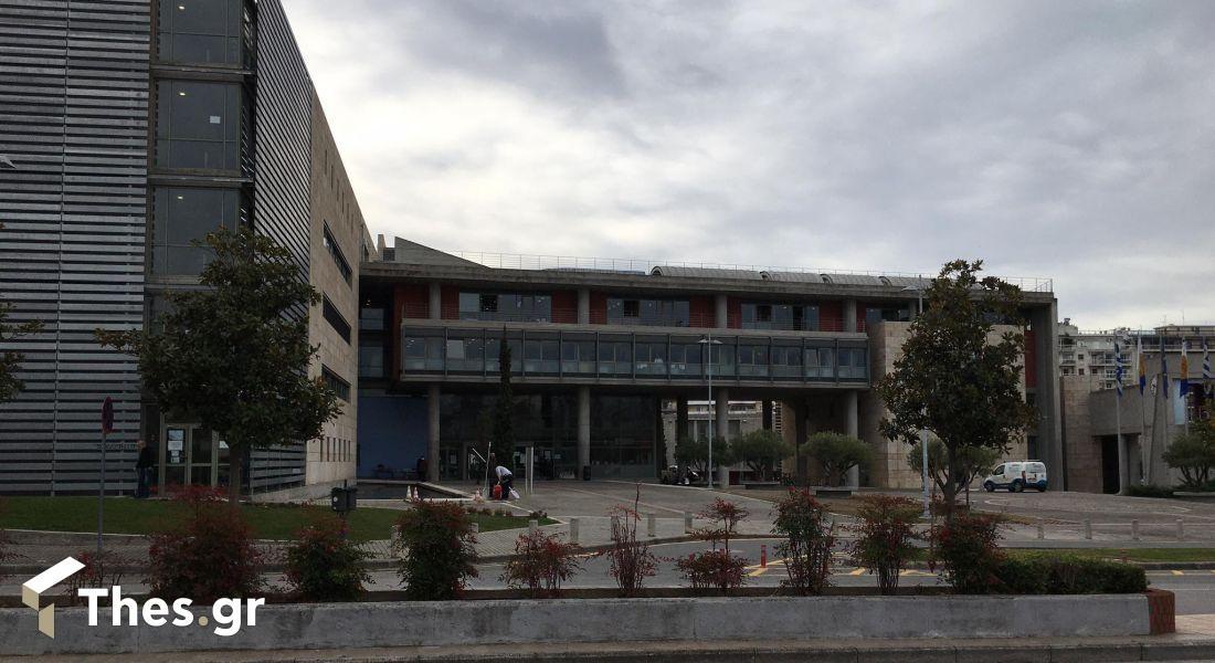 δημοτικό συμβούλιο Θεσσαλονίκης δημαρχείο Θεσσαλονίκης δήμος Θεσσαλονίκης