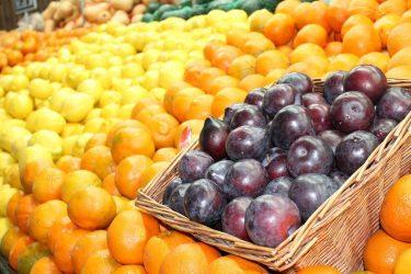 Φρούτα και λαχανικά για χειμωνιάτικο αδυνάτισμα
