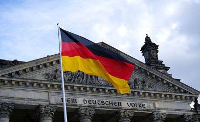 Γερμανία Βερολίνο