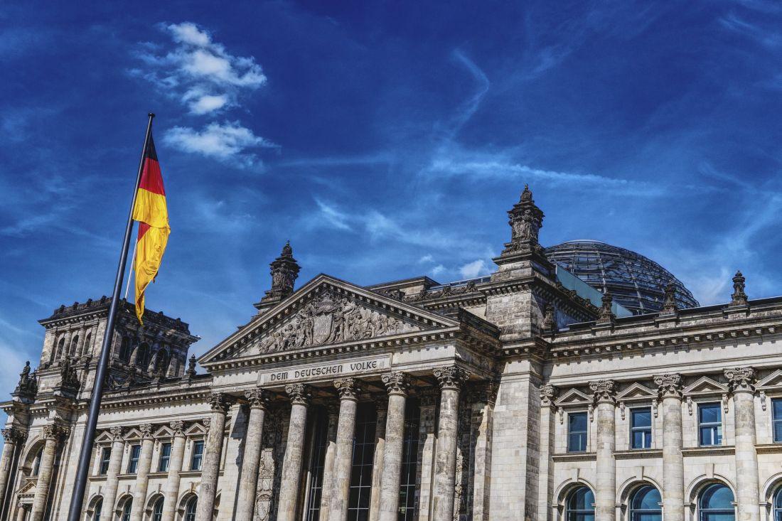 Γερμανία Βερολίνο εκλογές