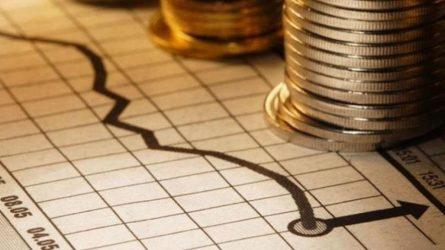 ΙΟΒΕ : Μικρή υποχώρηση του οικονομικού κλίματος τον μήνα Ιανουάριο