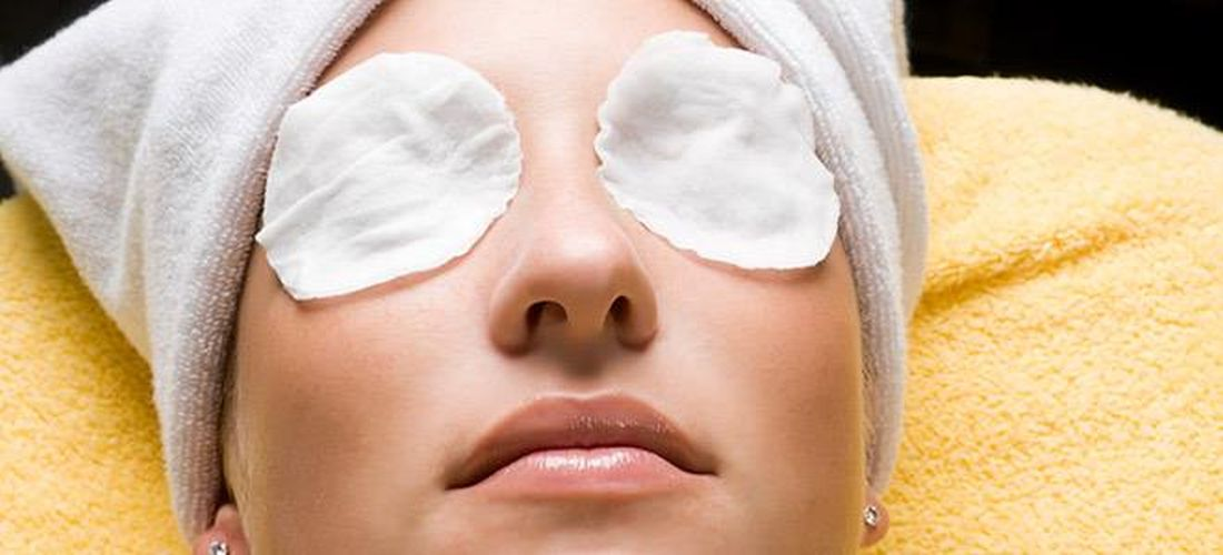 tips για να φροντίσουμε τα μάτια μας