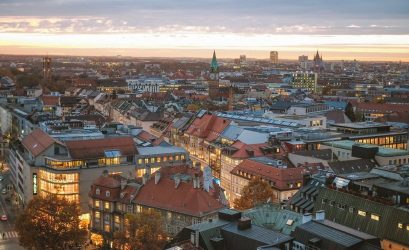 Η πόλη στη Γερμανία που θεωρείται η ασφαλέστερη για περισσότερα από 40 χρόνια