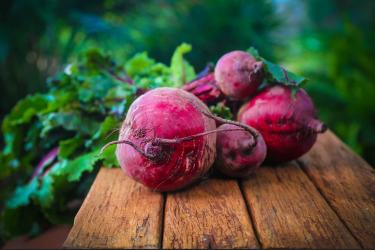 Παντζάρια, το λαχανικό που προστατεύει από υπέρταση και διαβήτη