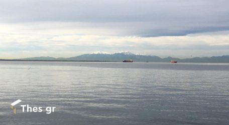 Θεσσαλονίκη παραλία Ολυμπος