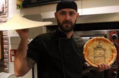 Γιώργος Ζαχόπουλος πίτσες Ελληνας Γερμανία