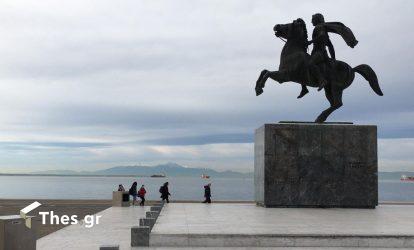 Ερευνα του ΕΒΕΘ για τη Θεσσαλονίκη –  Ανησυχία πολιτών από την πανδημία