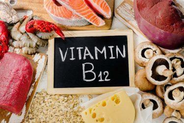 Τα 9 συμπτώματα που δείχνουν πως έχετε έλλειψη από βιταμίνη Β12