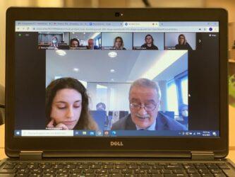"""Δήμος Κατερίνης: Πρώτη διακρατική συνάντηση του Προγράμματος Erasmus+ Sport """"Ariadne"""""""