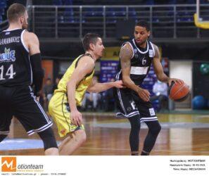 Basket League: Ο ΠΑΟΚ μεγάλος νικητής στο ντέρμπι με τον Αρη