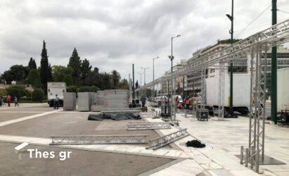 Ολο το πρόγραμμα των εκδηλώσεων της Επετείου της Ελληνικής Επανάστασης