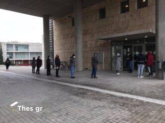 Κορονοϊός: Σε ποια σημεία της χώρας θα γίνουν αύριο (4/4) rapid test από τον ΕΟΔΥ