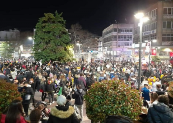 Ξάνθη: «Δεν κάλεσε ο δήμος κανέναν στην πλατεία» λέει ο δήμαρχος για το καρναβάλι
