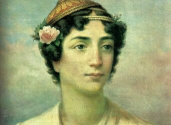 Μαντώ Μαυρογένους: Η γυναίκα που πρόσφερε στην Επανάσταση και σαγήνευσε την Ευρώπη