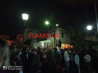 Πάτρα: Γιορτάστηκε… κανονικά το καρναβάλι – Μεγάλος συνωστισμός (ΒΙΝΤΕΟ)