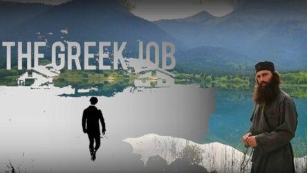 The Greek Job: Ο Ανανιάδης σε ρόλο Παπαφλέσσα στην ταινία για το 1821 (ΒΙΝΤΕΟ)