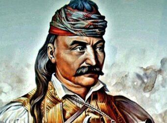 Θεόδωρος Κολοκοτρόνης Επανάσταση 1821